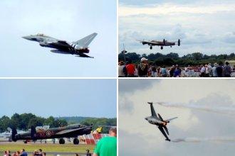 RIAT Fairford, 12th July 2014