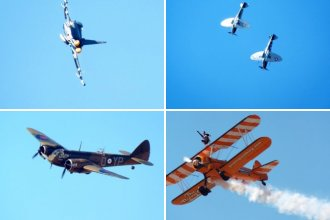 Southport Airshow 8th July 2018