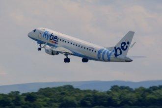 Flybe E195