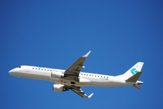 Air Dolomiti EMB190