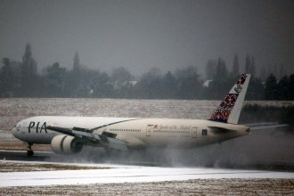 PIA 777 snow Landing