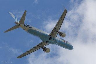 Flybe - Embraer ERJ-190 - G-FBED