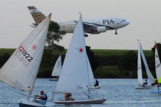 PIA 14 landing LBA