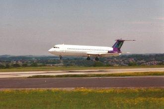 Scan Air Bristol