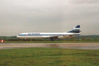 Scan Air Provence May 1992