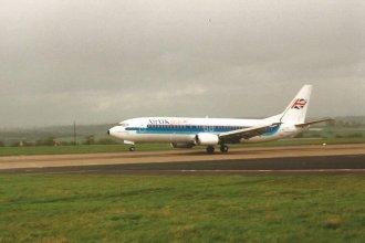 Scan Air UK Leisure