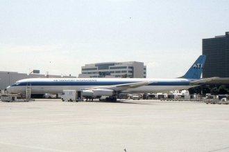 ATI DC8