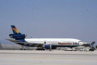 SkyServiceUSA DC10