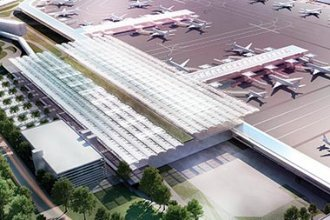 Manchester Airport £1bn Investment 5