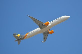 Condor (Thomas Cook Germany) Airbus A321