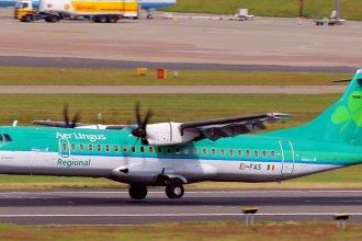 Aer Lingus Regional ATR76 EI-FAS