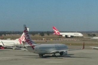 Melbourne, Virgin Australia
