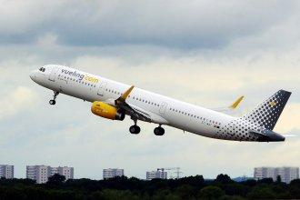 Vueling A321 EC-MRF