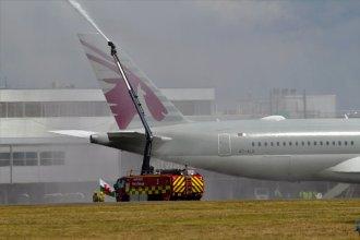 Qatar Airways Airbus A350-900 A7-ALU (3)