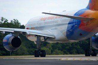 Jet2holidays G-LSAD at LBA