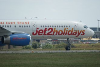 Jet2 G-LSAD