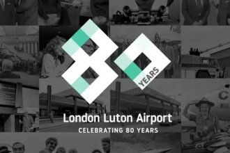Luton Airport 80