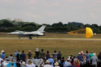 Polish F-16