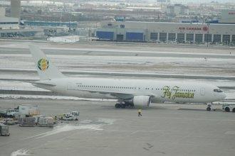 Fly Jamaica B767