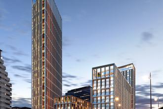 Exchange Square Phase 2 (Birmingham)