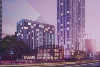 One Eastside 46 Floors
