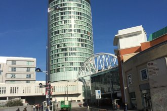 The Rotunda Building